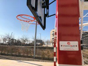 Lleida- equipamiento deportivo