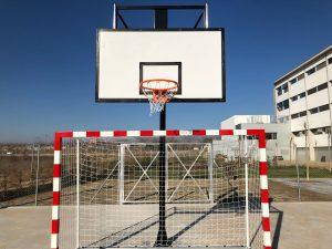 Equipamiento deportivo. Lleida