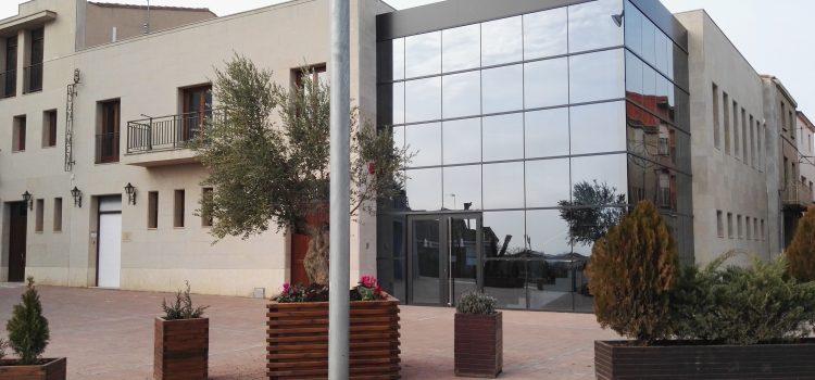Ajuntament de Torre-Serona