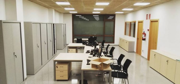 Oficina de Tributos en Balaguer