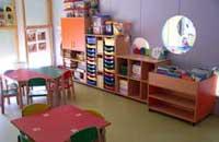 Escola bressol de Linyola