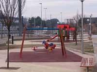 Parc d'Alcoletge